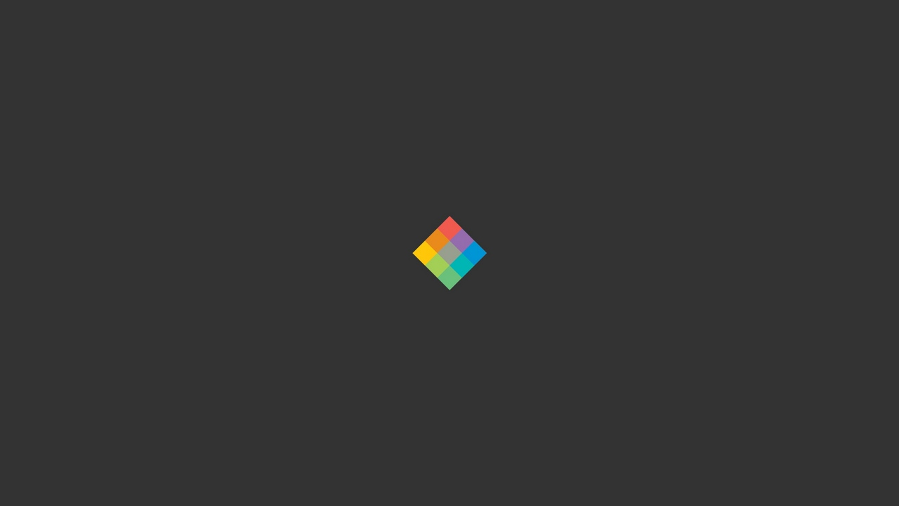 Preview wallpaper background, bright, minimalist cube