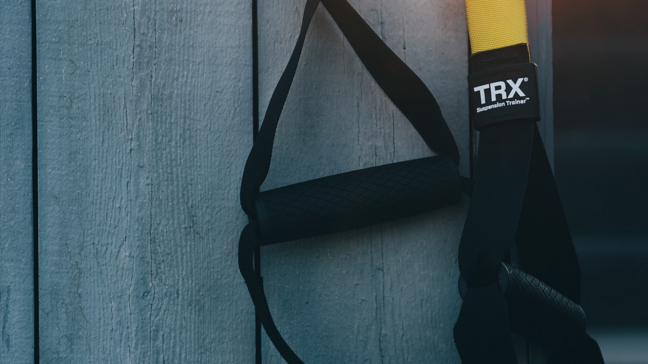 Preview wallpaper bands, fitness, sport, trainer, trx