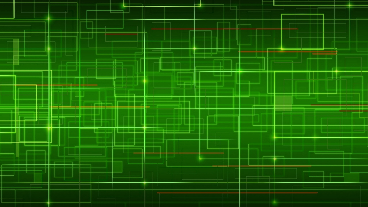 Preview wallpaper cells, form, green, grid, system