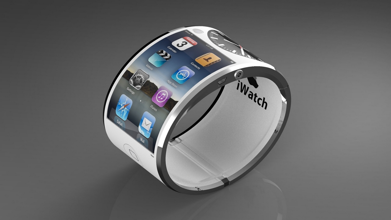 Preview wallpaper aapl, apple, iwatch