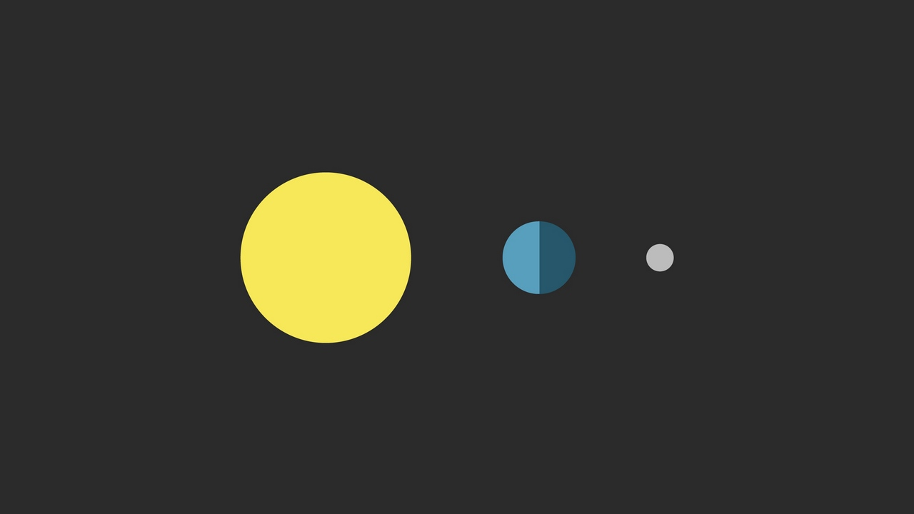 Preview wallpaper location, planet, solar system