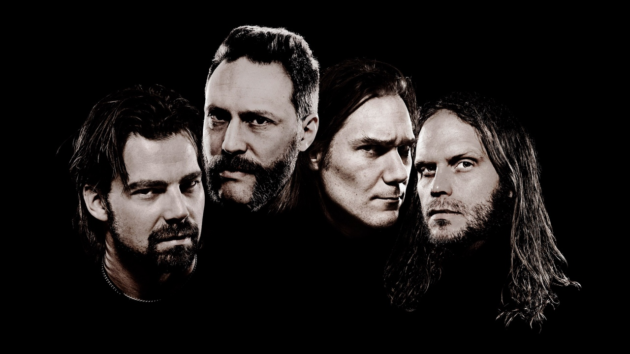 Preview wallpaper band, beards, faces, members, mustasch