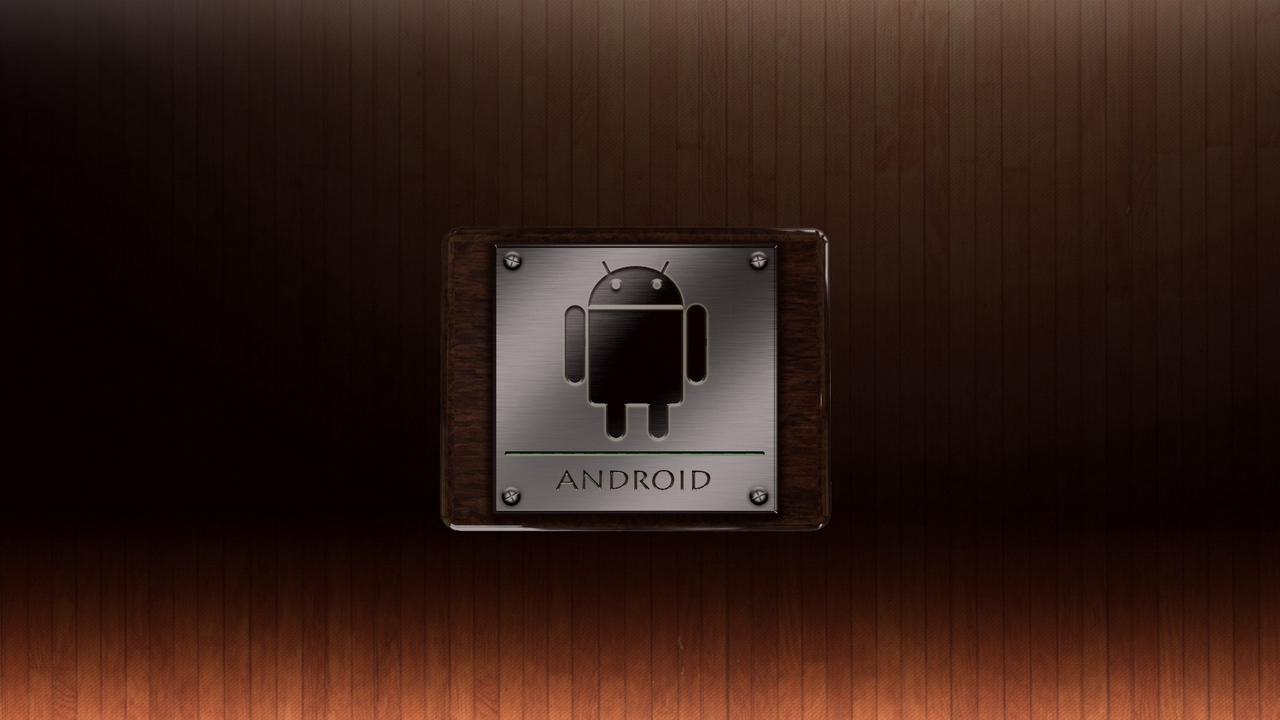 program android system metal