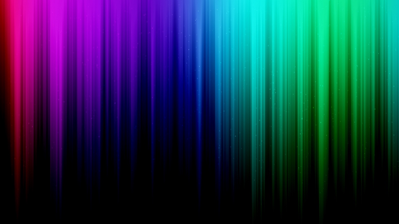 Preview wallpaper lines, multi-colored, shadow, vertical
