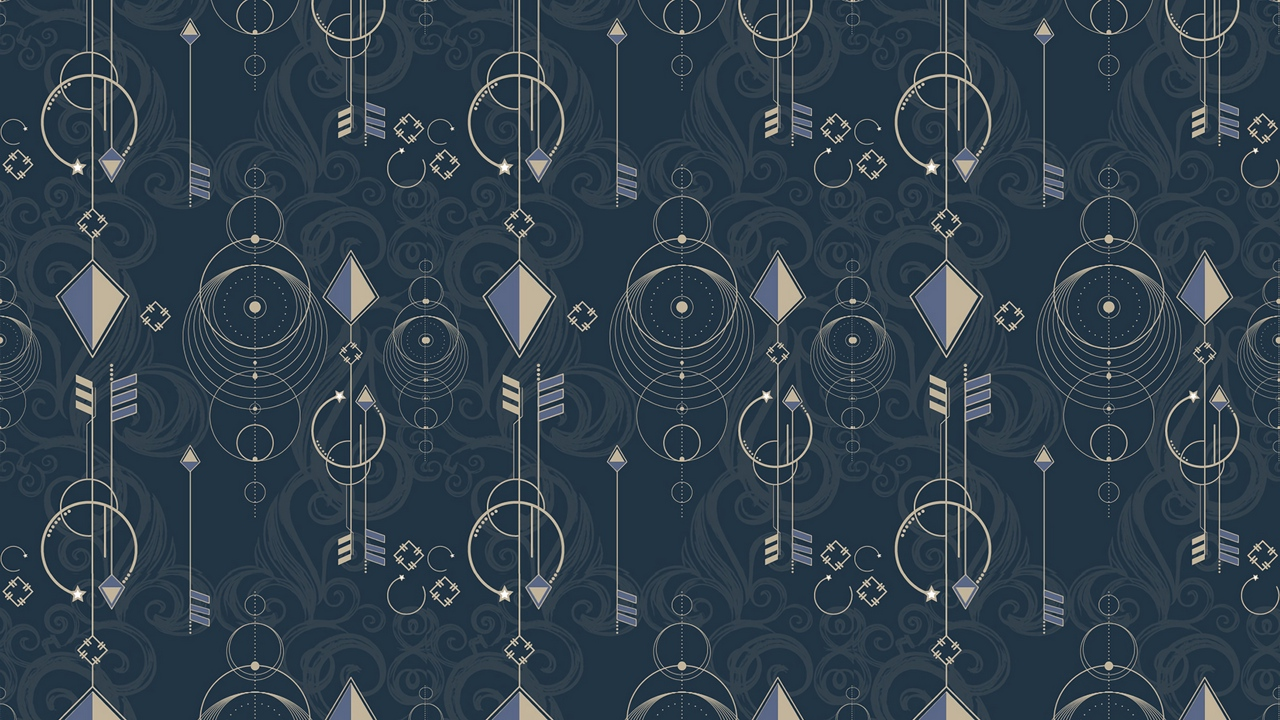 Preview wallpaper geometric, patterns, shapes, texture