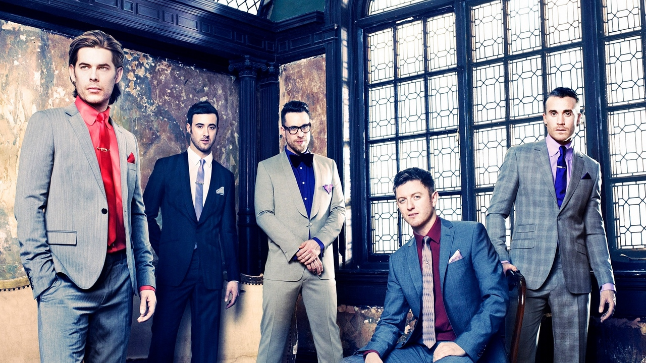 Preview wallpaper glasses, jackets, suits, the overtones, window