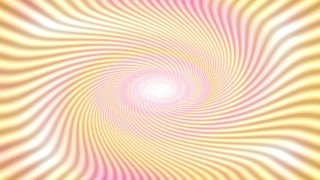 rotation lines background circles